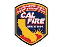 Structure Fire, Carmel Highlands (Monterey County)