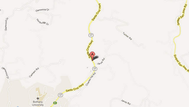 Traffic Update…Major Injuries in Hwy 17 Accident