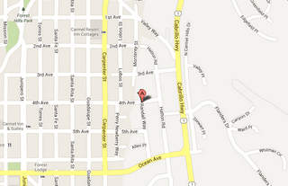 Fire/Traffic Update….Construction Crew Hit Gas Main in Carmel