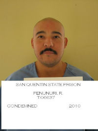 Death Row Inmate Attacks San Quentin Correctional Officer
