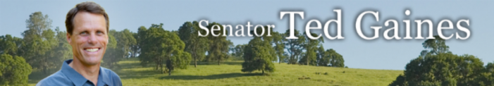 Senator Gaines Disappointed In Signing Of Senate Bill 1146