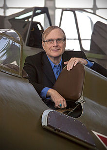 MIcrosoft Co-Founder Paul G. Allen Has Passed Away from Cancer at 65