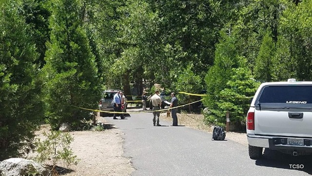 Watsonville Man Perishes in High Sierra Shooting Near Kennedy Meadows
