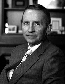 Henry Ross Perot 1930 – 2019