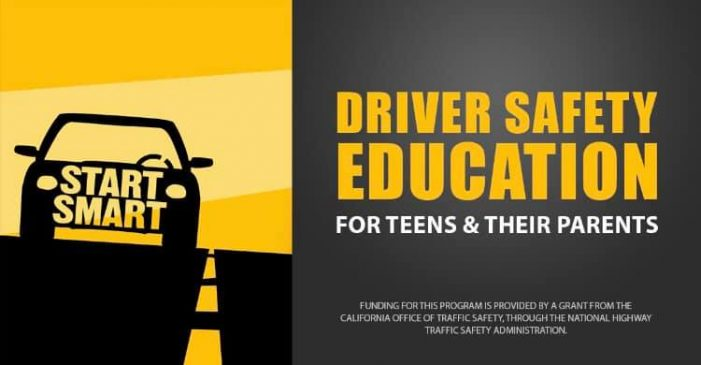Start Smart Driver Safety Education Classes