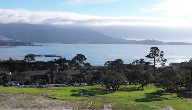 Pebble Beach Company Partners with Tiger Woods and TGR Design to Redesign Par 3 Course at Pebble Beach