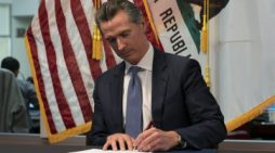 Governor Newsom Declares State of Emergency in Monterey and San Luis Obispo Counties Due to Winter Storms