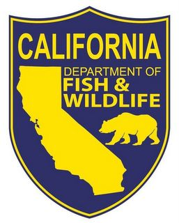 California Department of Fish and Wildlife Delays Trout Season Openers in Three Counties