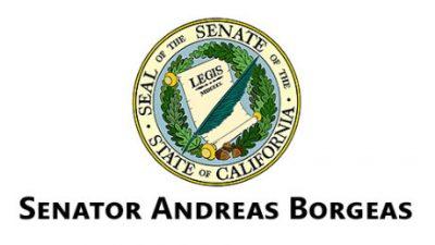 Senator Borgeas Responds to Governor's Latest Shutdown Orders