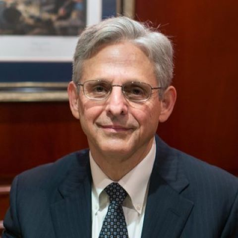 President-elect Biden Nominates Merrick Garland for Attorney General
