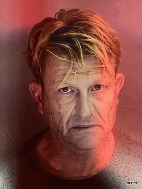 Hours-Long Police Standoff Ends with Convicted Santa Cruz County Felon in Custody