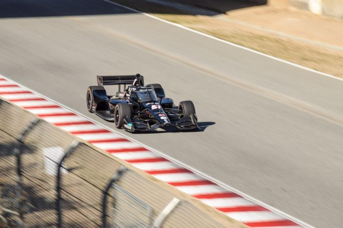 WeatherTech Raceway Laguna Seca Continues as Valuable Place to Sharpen Skills
