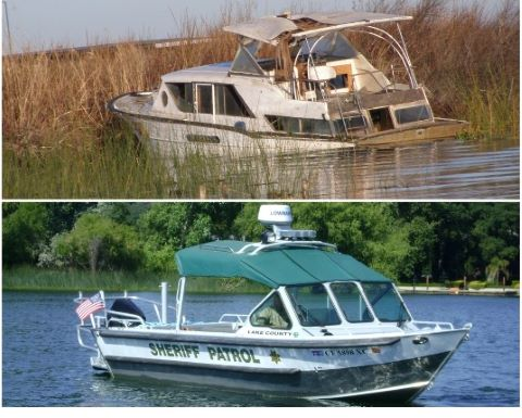 Division of Boating and Waterways Offers $4.25 Million in Grants to Enhance Public Safety and Protect California's Waterways