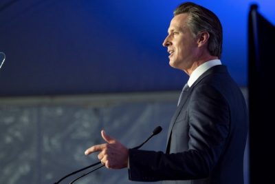 Governor Newsom on March Jobs Report