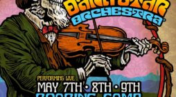 Dark Star Orchestra at Roaring Camp Railroads May 7 – 9