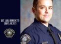 San Luis Obispo Police Detective Luca Benedetti Killed While Serving Stolen Property Search Warrant
