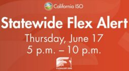 ISO issues Flex Alert for Energy Conservation Tomorrow as Extreme Heat Forecast & Consumer Help will be Key to Preventing Outages