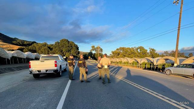 Investigations Underway Into Two Shootings on Hwy 129