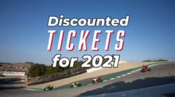 WeatherTech Raceway Laguna Seca Lowers Ticket Prices, Increases Excitement for 2021 season