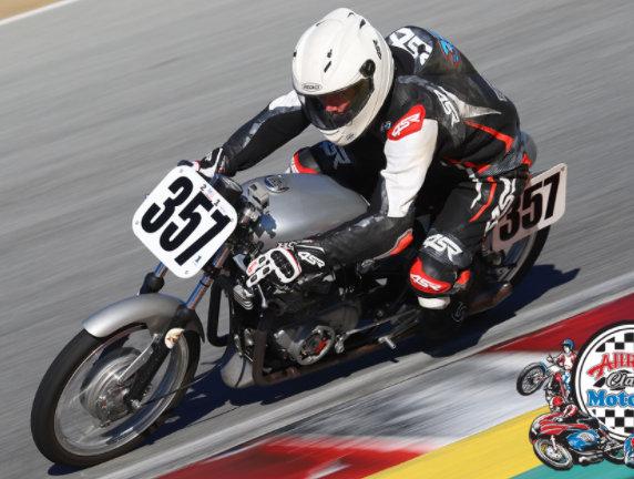 WeatherTech Raceway Laguna Seca Partners With Pacific Motorcycle Training