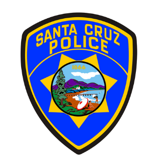 SCPD Enforces No Overnight Camping at Main & Cowell Beach