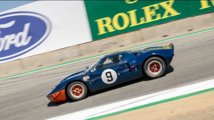 Rolex Monterey Motorsports Reunion, The Biggest Event of Car Week is Back!