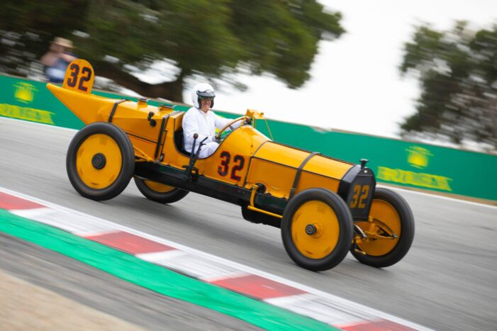 WeatherTech Laguna Seca Raceway Says Thank You for Historic Race Weekend!