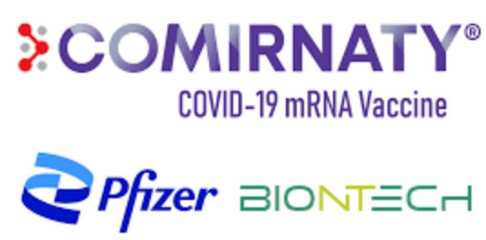 FDA Approves Comirnaty as First COVID-19 Vaccine