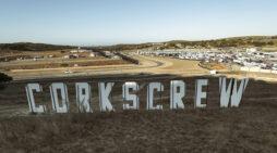 Green Flag:  Firestone Grand Prix of Monterey