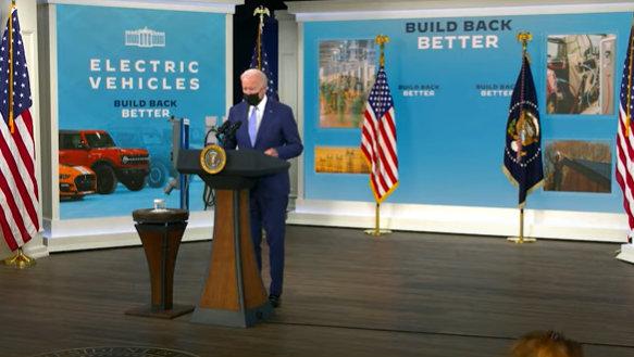 President Biden on the September Jobs Report